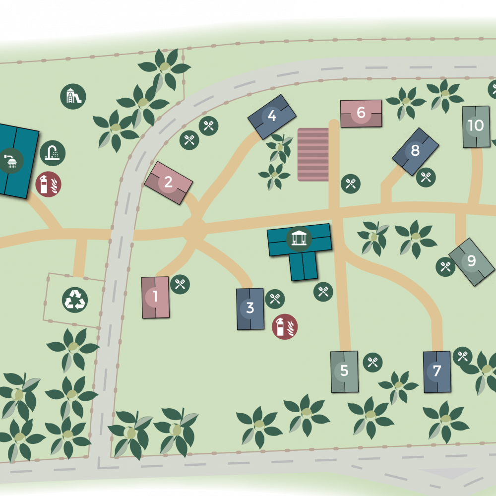 Main Map TO USE AS SECTION
